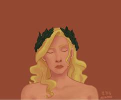annabeth the victor