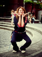 Japanese Street Fashion 8 by hakanphotography