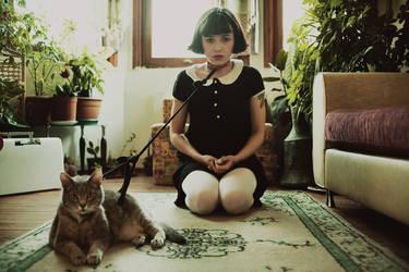 Little Miss Broken 6 by hakanphotography