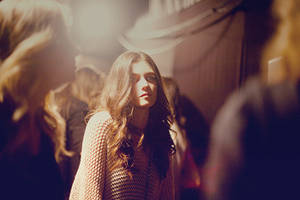 Life At Backstage 5 by hakanphotography