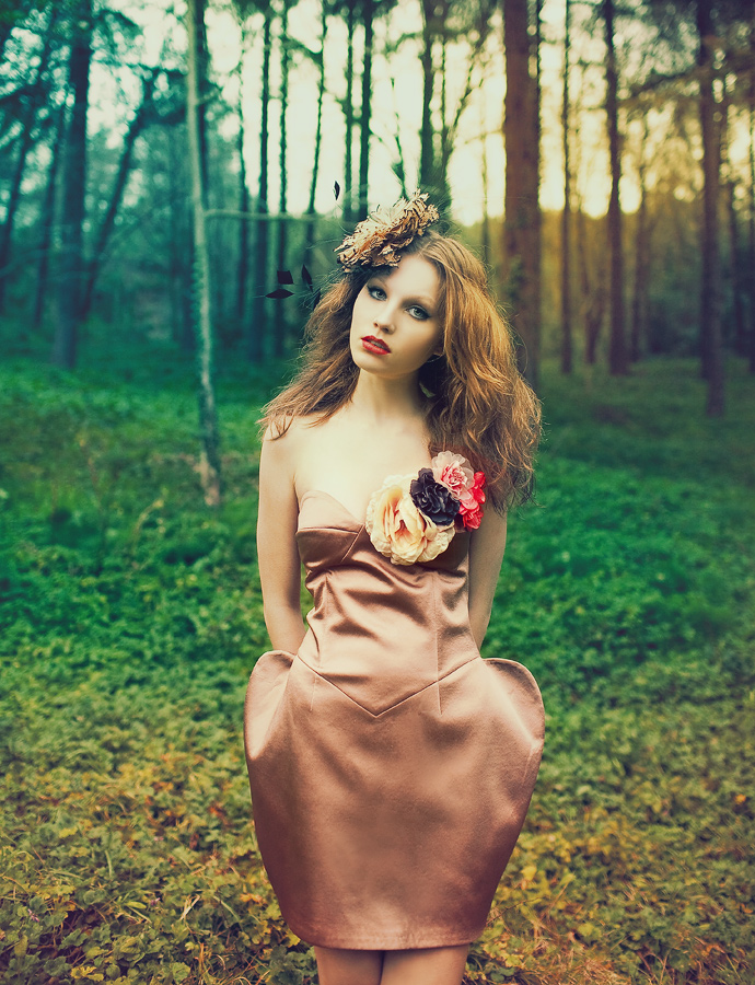 Fairytale 6 by hakanphotography