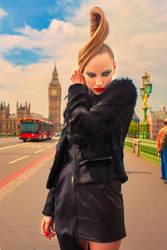 Glamorous Goth 2