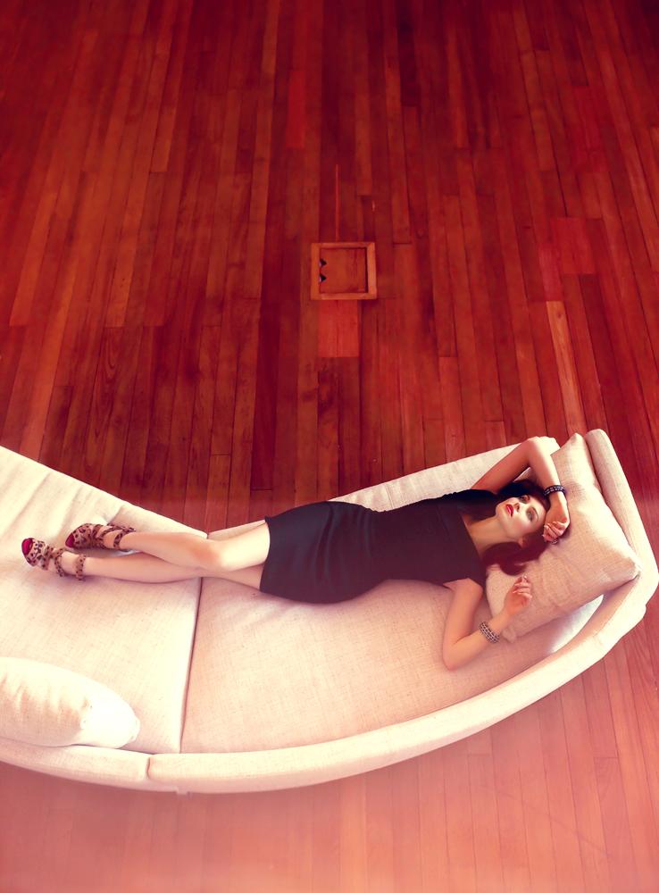 Sophie Ellis-Bextor 4 by hakanphotography