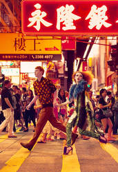 One Night In Mong Kok 2