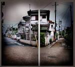 Sakai. Japan.