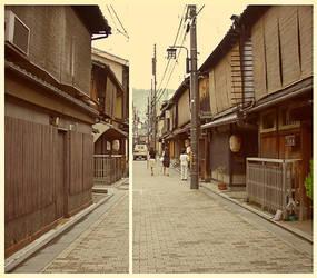 Kyoto.Japan.Ancient by hakanphotography