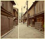 Kyoto.Japan.Ancient