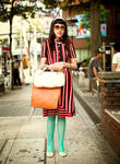 Japanese Street Fashion 4