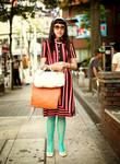 Japanese Street Fashion 4