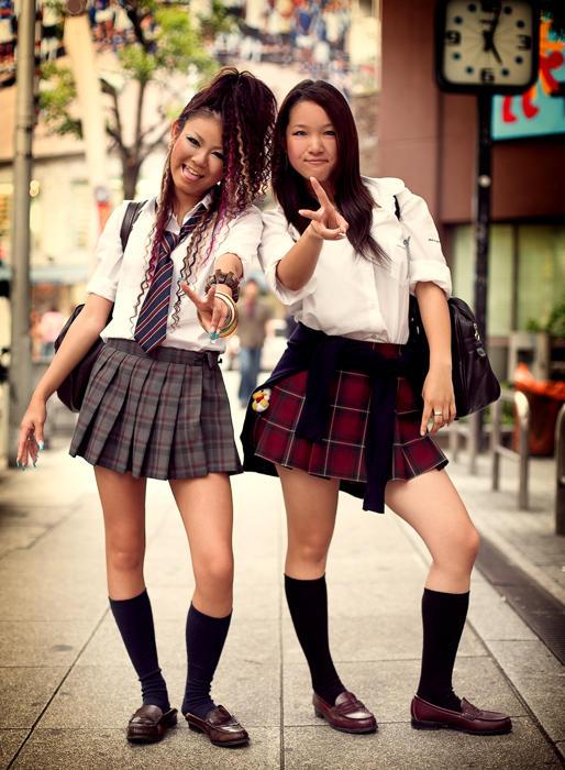 Japanese Street Fashion 5 By Hakanphotography On DeviantArt
