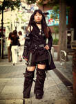 Japanese Street Fashion 7
