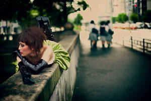 Fallen Angels 4 by hakanphotography