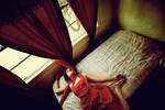 Room 123 X by hakanphotography