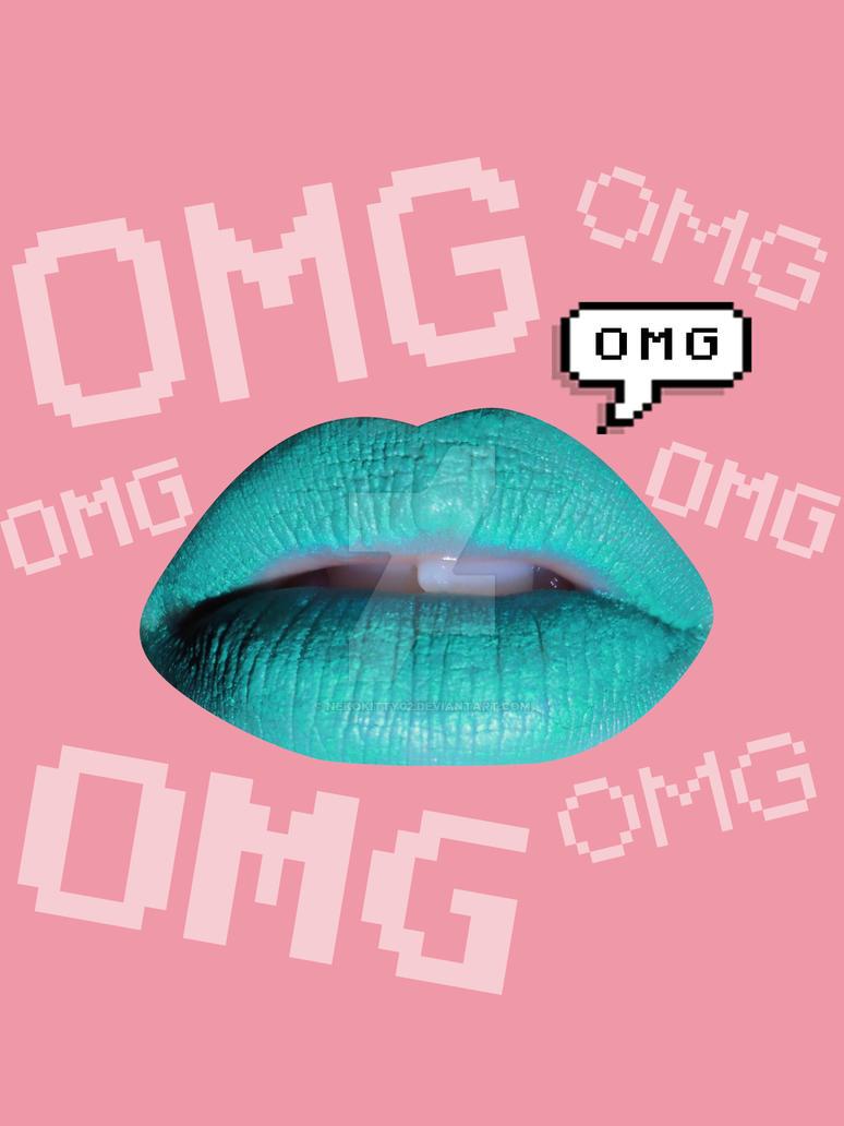 OMG by Nekokitty02