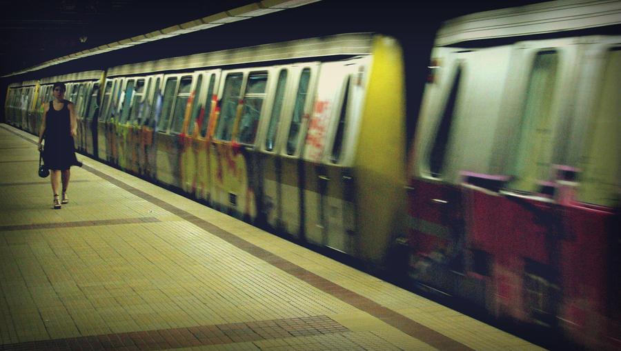 metro by partidumavreatuns
