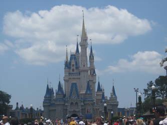 The Magic Kingdom Awaits by JessicaOfTheWall