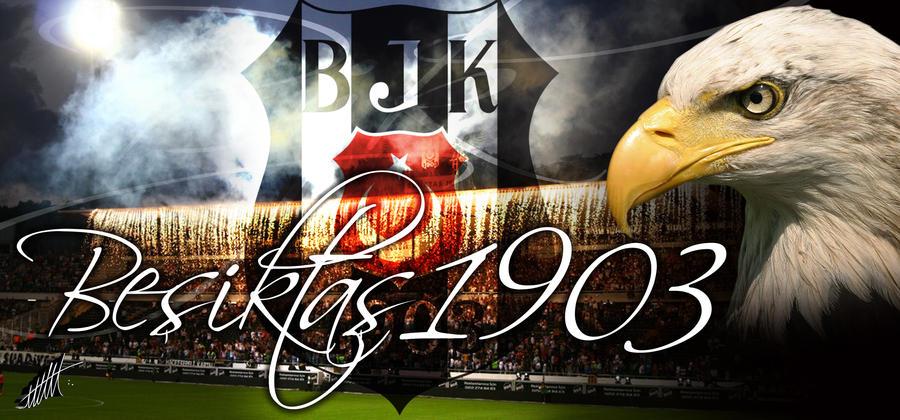 BJK 1903 By Serezmetin On DeviantArt