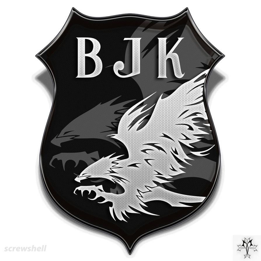 My BJK Logo By Serezmetin On DeviantArt