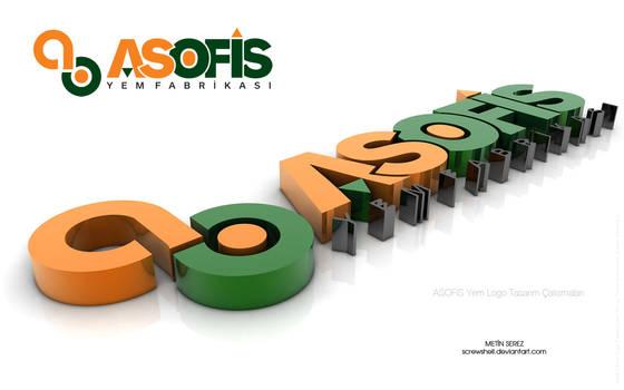 Asofis Logo