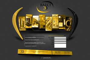 Balci3D.com by serezmetin