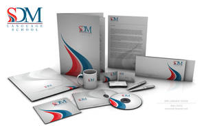 SDM Language School2 by serezmetin