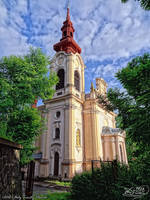 Holy Trinity Church by PaSt1978