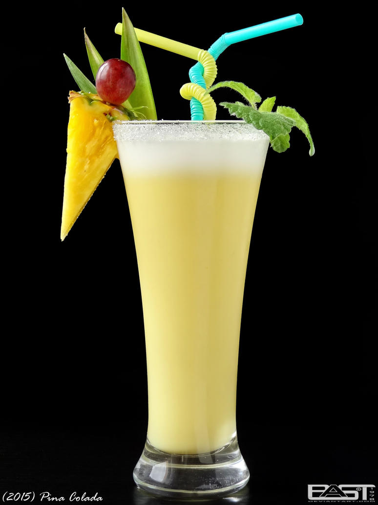Pina Colada by PaSt1978
