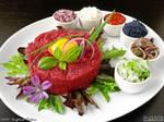 Beefsteak Tartare