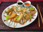 Thai selection