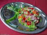 Cold plate - Flower