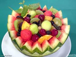 Fruit Salad by PaSt1978