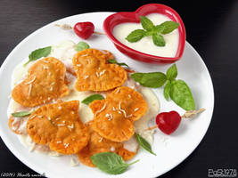 Hearts ravioli by PaSt1978