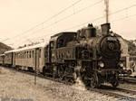 Steam locomotive by PaSt1978