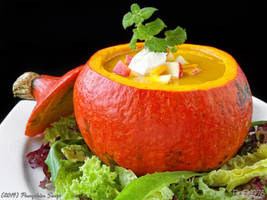 Pumpkin Soup by PaSt1978