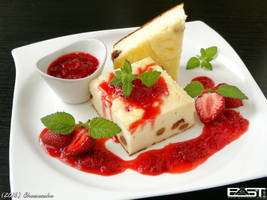 Cheesecake by PaSt1978