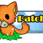 ::Patch(chibi Commish):: by PrePAWSterous