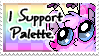 :I Support Palette Stamp: by PrePAWSterous