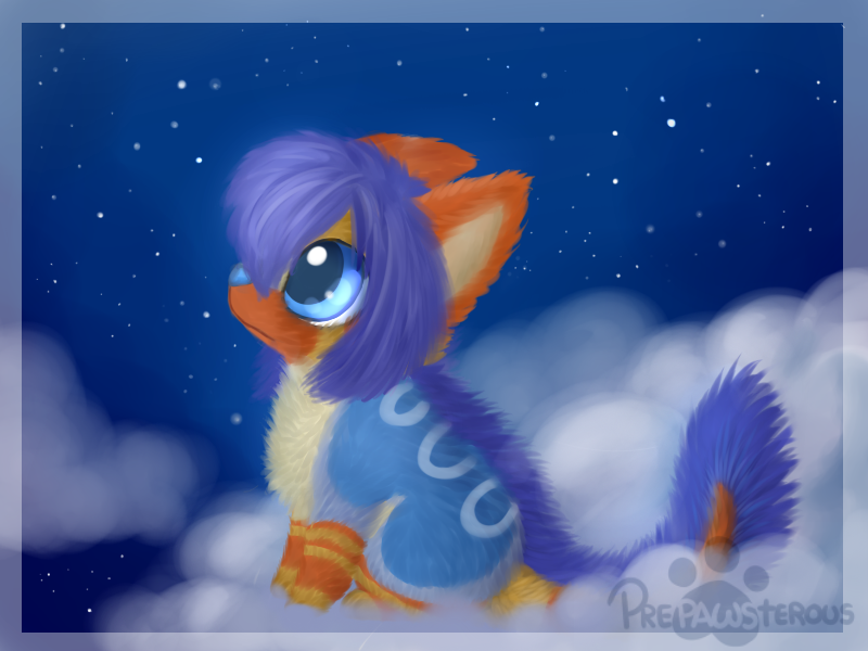 :Wish Upon a Star: by PrePAWSterous