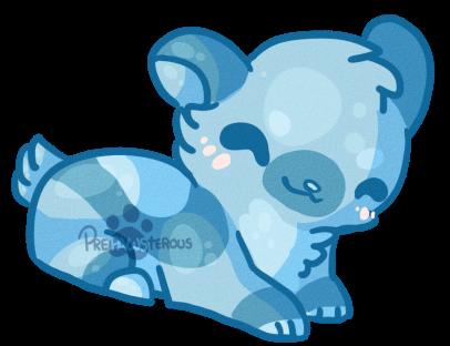 :Polar Bear: by PrePAWSterous