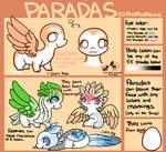 :Paradas(open species):