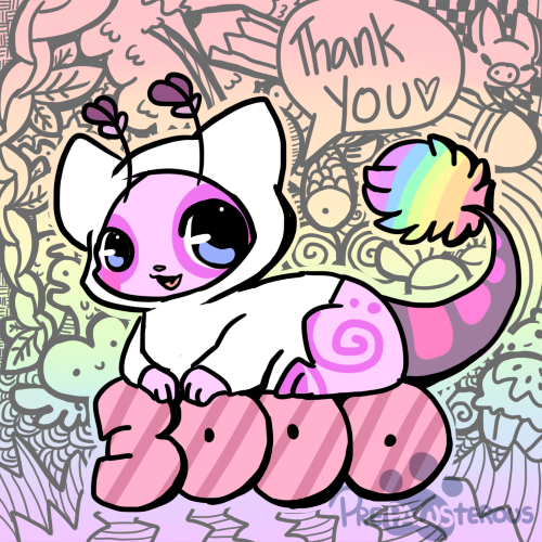 :Thank you!: by PrePAWSterous