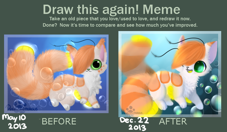 :Draw this again: by PrePAWSterous