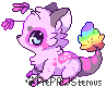 :Simple Pixel: by PrePAWSterous