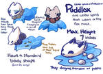 :Puddlox(Fox Pond Companion) Guide: