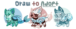 :Draw to adopt FoxPonds(closed):
