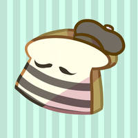 :Bread: by PrePAWSterous