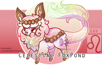 :Celestial FoxPond For Auction(closed):