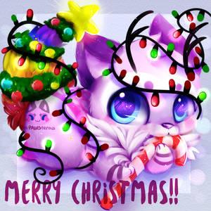 :Merry Christmas: