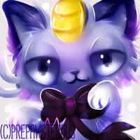 :Sassy(speedpaint available): by PrePAWSterous