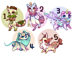 :Designs for Auction(closed):